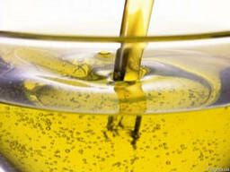 Продам масло отстоянное светлое фильтрованное