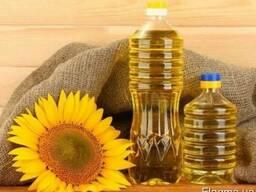 Ищем поставщика масла подсолнечного