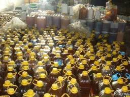 Продам масло растительное после фритюра на постоянной основе