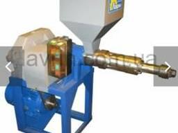 Продам маслопресс ММШ-130 и фильтр ФЛ-150