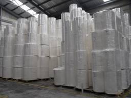 Продам материал FLUSHABLE для влажных салфеток, cмываемый