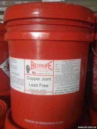 Продам медно-графитную смазку Bestolife оптом и в розницу.