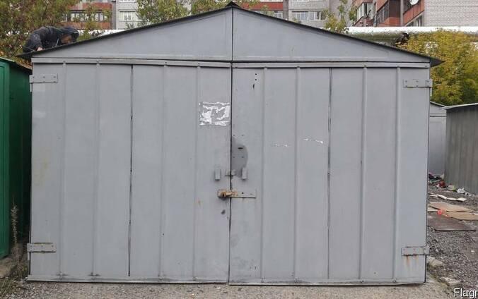 Металлический гараж 5 3 цена какой сверлильный станок купить в гараж