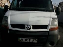 Продам микроавтобус Renault Master