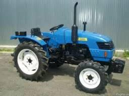 Продам мини трактор Донг Фенг 244 посезонная оплата.