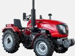Продам минитрактор, трактор T244HL со склада Киев