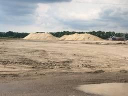 Продам митий пісок