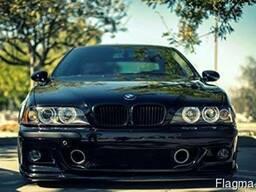 Продам Мкпп BMW M5 E39 S62 19. 12. 2002 г. в.