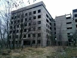 Продам многофункциональный комплекс Днепр.