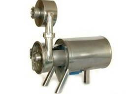 Продам молочный насос центробежный Г2-ОПД