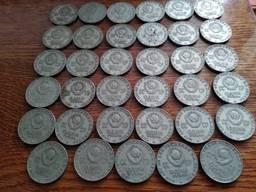 Продам монеты СССР и Украины