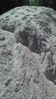 Продам морской песок с доставкой по Крыму.