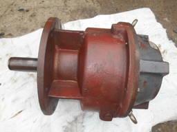 Продам мотор-редуктор МПО2М-15ВК2469-0.55/0.56