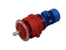 Продам Мотор редуктора 3МП-25 3МП-40 3МП-50 3МП-80 и другие