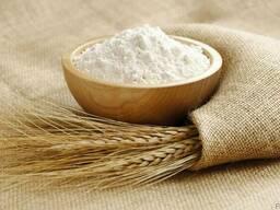 Продам муку пшеничную высшего и первого сорта