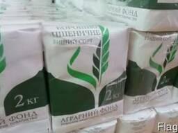 Продам муку пшеничную в/с, 1с по Украине и на экспорт