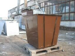 Продам мусорный бак, стандартный толщиной 1, 2 мм