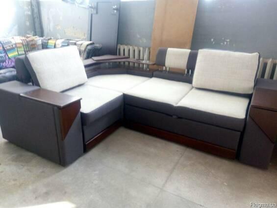 Продам мягкий угловой диван, большой выбор модели и размеры