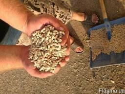 Продам на экспорт pellet DIN