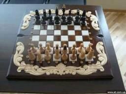 Продам Нарды,шахматы,шашки