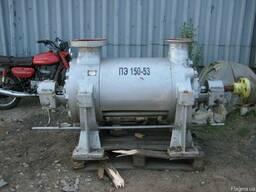 Продам насос, насосный агрегат ПЭ 150-53. - фото 1