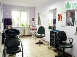 Продам небольшой салон красоты в Кропивницком Кировоград