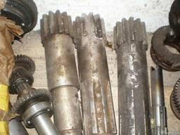 Продам недорого запчасти к металлорежущим станкам