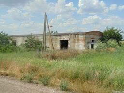 Продам недвижимость, сельскохозяйственные строения