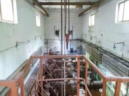 Продам незавершенное строительство водозабора