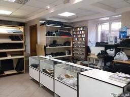 Продам нежилое помещение 76 м2 в центре Донецка. Университет