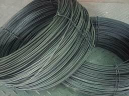 Продам нихром Х20Н80 от д. 0, 2мм - до 10, 0мм