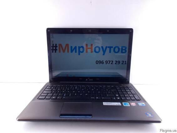 Продам ноутбук ASUS X52j