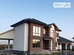 Продам новий двоповерховий житловий будинок на Половках, район Баварія № 22205478