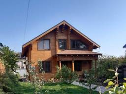 Продам новый дом Обильная/ Киевский район.