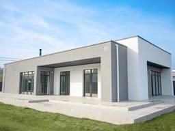 Продам Новый дом с ремонтом 133 м2 Новоалександровка