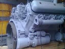 Продам новый двигатель ЯМЗ-238ДК-2, ЯМЗ 238ДК-1