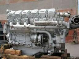 Продам новый двигатель ЯМЗ-240НМ2 2011г. ; 240НМ2-1000186