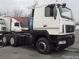 Продам новый седельный тягач МАЗ-6430С9-8529-011