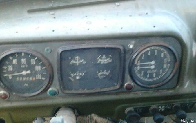 Продам щиток приборов ЗИЛ производства СССР
