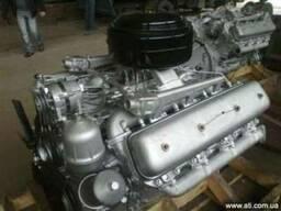 Продам новые двигателя серии ямз-238