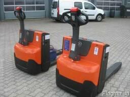 Продам новые электротележки BT LWE 140 ( № 1415)