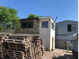 Продам новые складские помещения общей площадью 3298м2