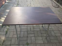 Продам новые столы, стульчики, оборудование для кафе