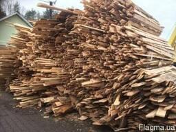 Продам обапол, деревні відходи соснові