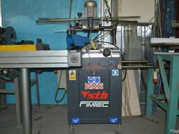 Продам оборудование для изготовления ПВХ окон