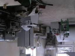 Продам оборудование для литейного цеха