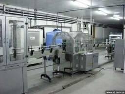 Продам оборудование для разлива воды