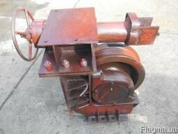 Продам одноколесную ходовая тележка крана (К2Р 500×100)