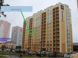 Продам однокомнатную квартиру Лобановского, 25 ЖК Чайка