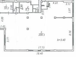 Продам офис Новый дом Бизнес Центр Днепр